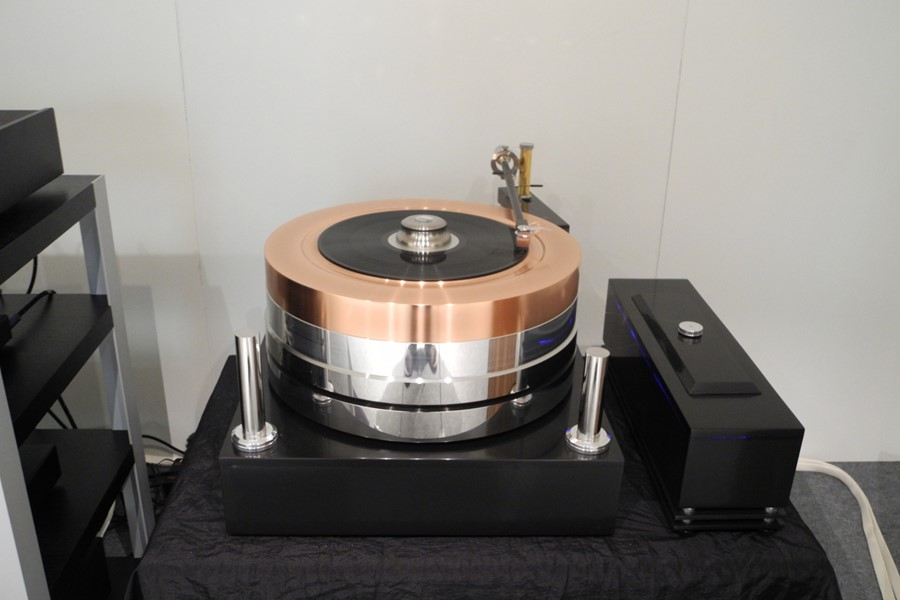 10 Of The World S Most Expensive Turntables What Hi Fi