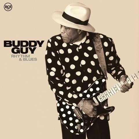 Buddy Guy Rhythm Amp Blues