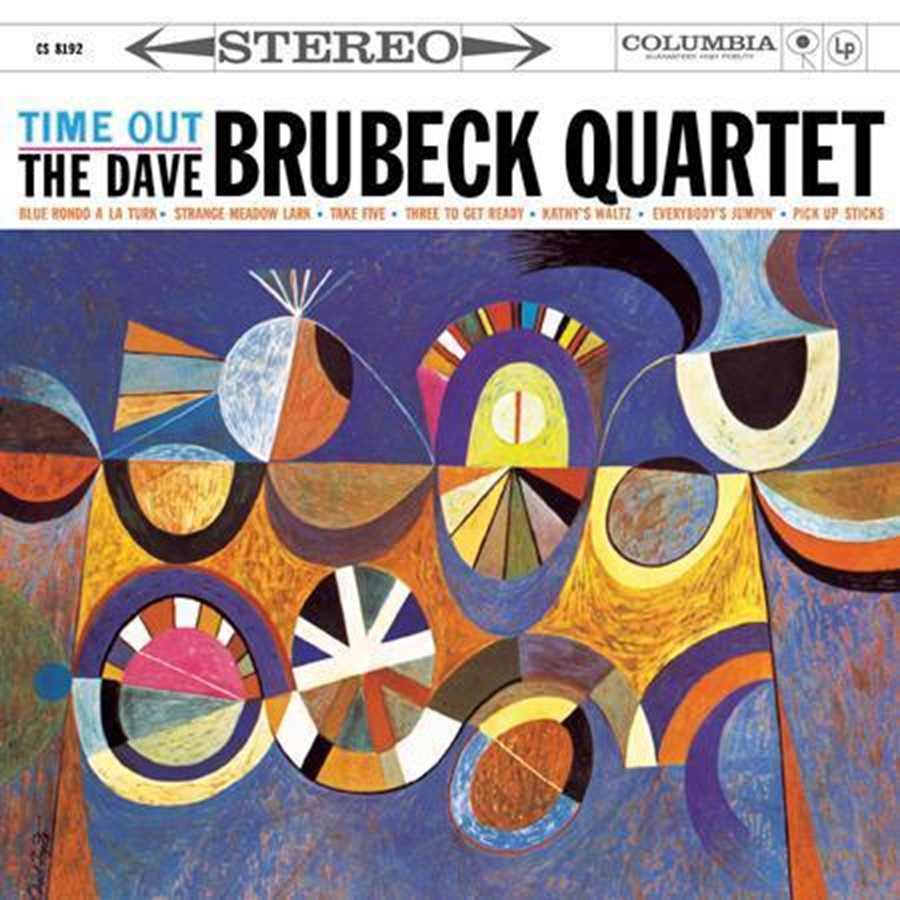 Картинки по запросу time out dave brubeck